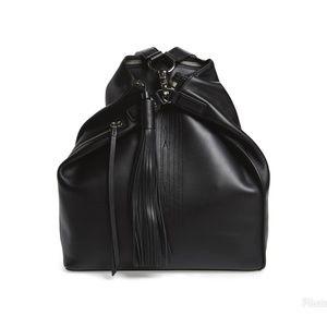 AllSaints Cooper Lea Backpack